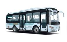 ZK6852HG yutong bus(Городской автобус,)