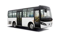 ZK6741HGA9 yutong bus(Городской автобус,)