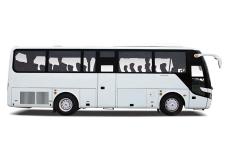 ZK6938HB9 yutong bus()