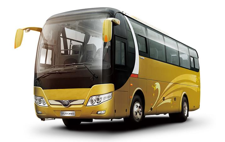 ZK6107HA yutong bus(Туристические автобусы.,)