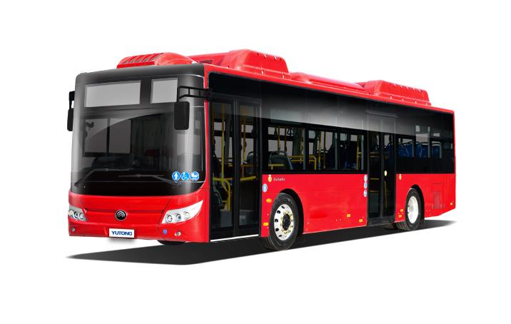 ZK6105BEVG yutong bus(Туристические автобусы.,)